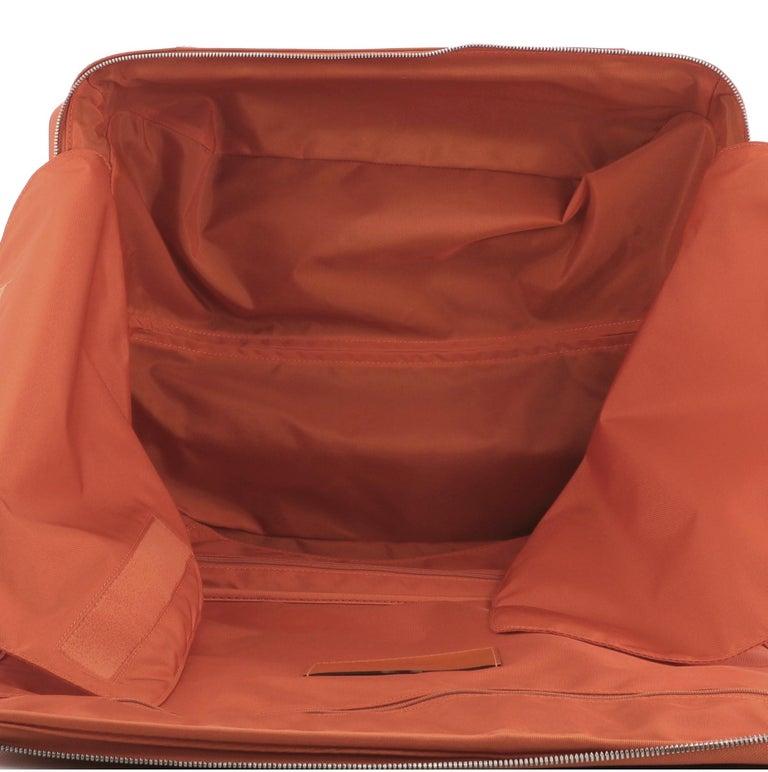 Women's or Men's Louis Vuitton Pegase Luggage Epi Leather 45 For Sale