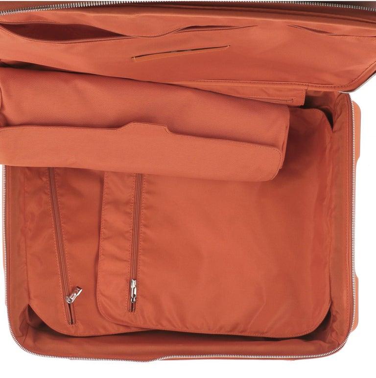 Louis Vuitton Pegase Luggage Epi Leather 45 For Sale 1