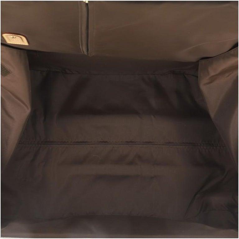 Women's or Men's Louis Vuitton Pegase Luggage Monogram Canvas 65