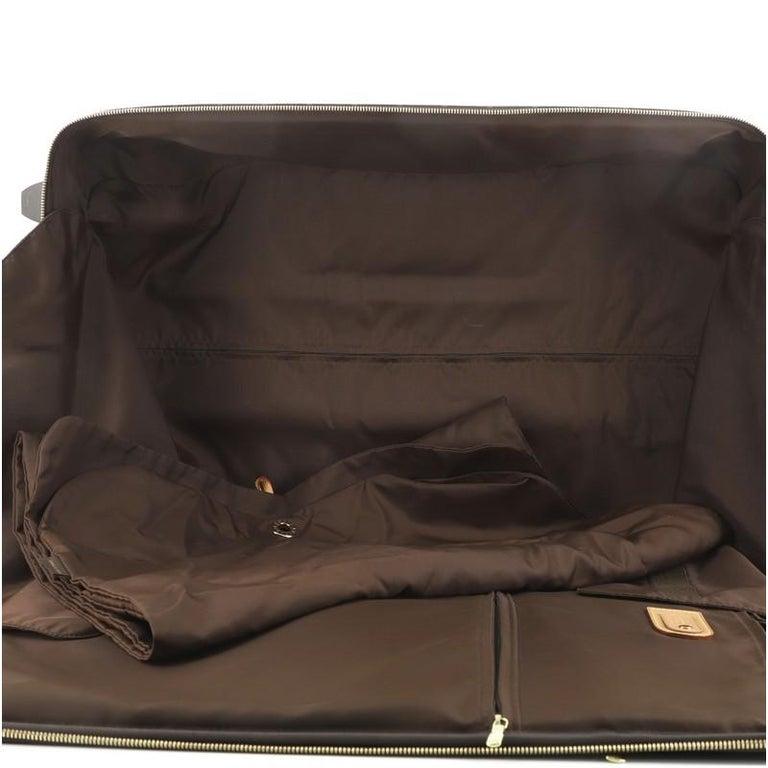Louis Vuitton Pegase Luggage Monogram Canvas 65 1