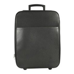 Louis Vuitton Pegase Luggage Taiga Leather 45