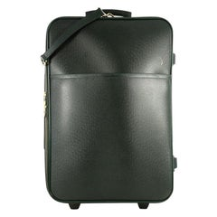 Louis Vuitton Pegase Luggage Taiga Leather 55