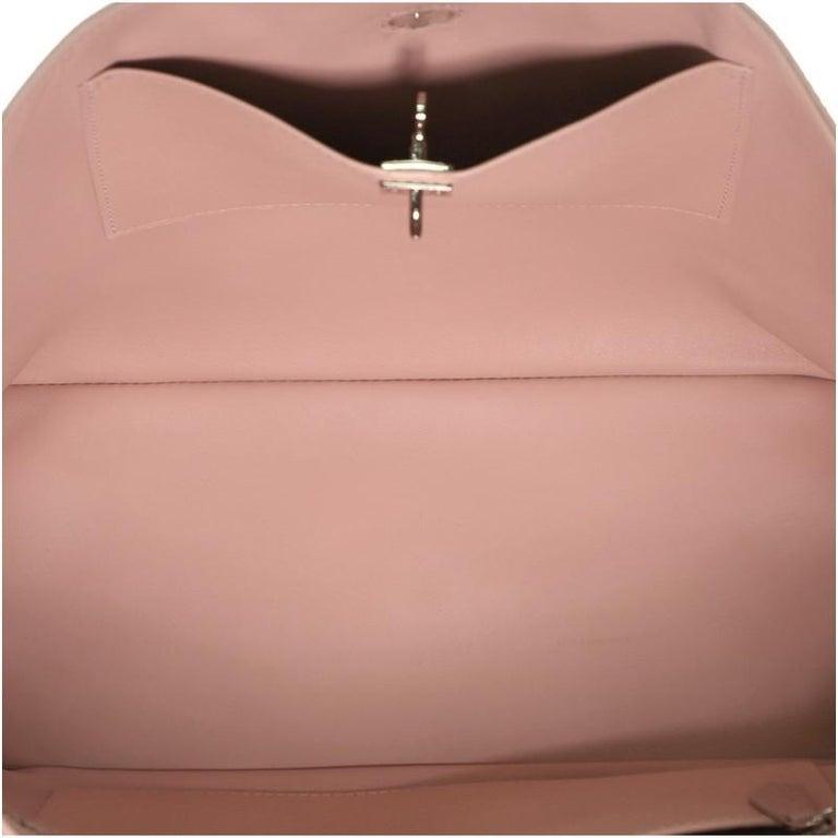 Louis Vuitton Pernelle Handbag Taurillon Leather For Sale 1