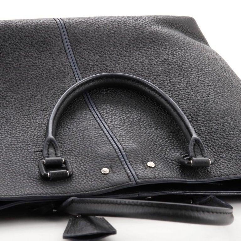 Louis Vuitton Pernelle Handbag Taurillon Leather For Sale 2