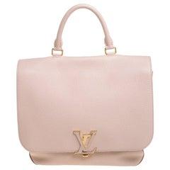 Louis Vuitton Petale Taurillon Leather Volta Bag