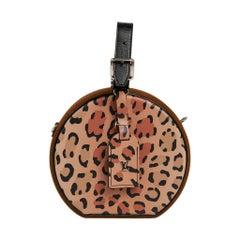 Louis Vuitton Petite Boite Chapeau Reverse Crossbody / Shoulder Bag New