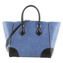 Louis Vuitton Phenix Tote Epi Leather MM