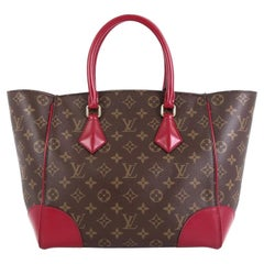 Louis Vuitton Phenix Tote Monogram Canvas MM