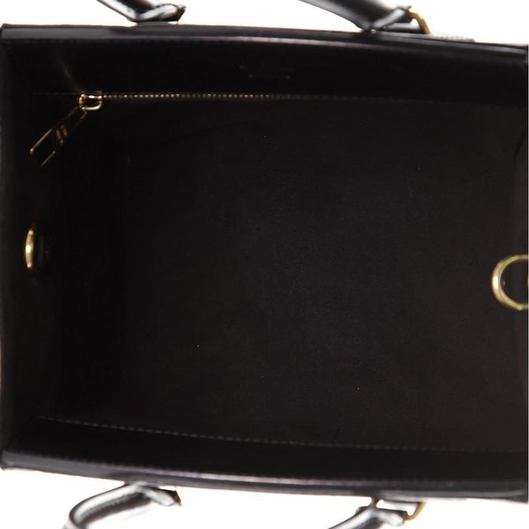 Louis Vuitton Phenix Tote Monogram Canvas PM For Sale 1