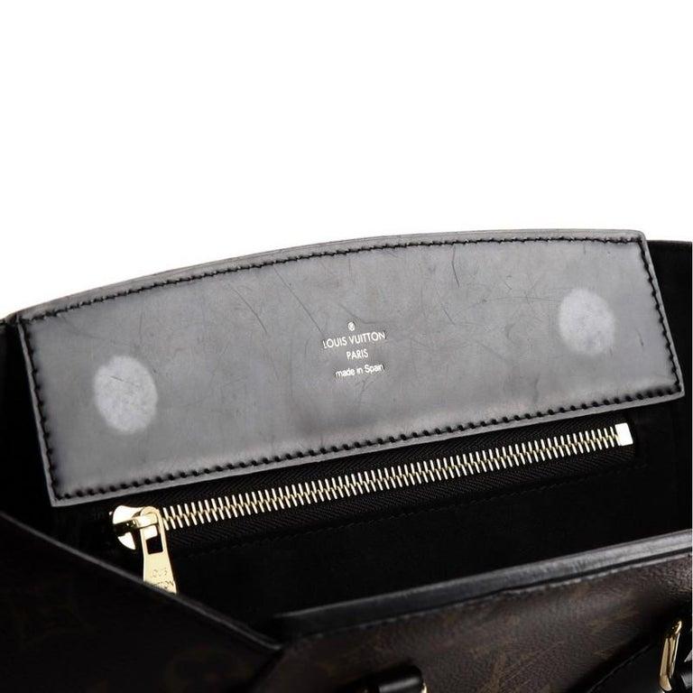 Louis Vuitton Phenix Tote Monogram Canvas PM For Sale 4