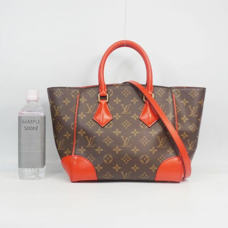 LOUIS VUITTON Phoenix PM 2way shoulder bag Womens handbag M41537 Cocrico For Sale 9