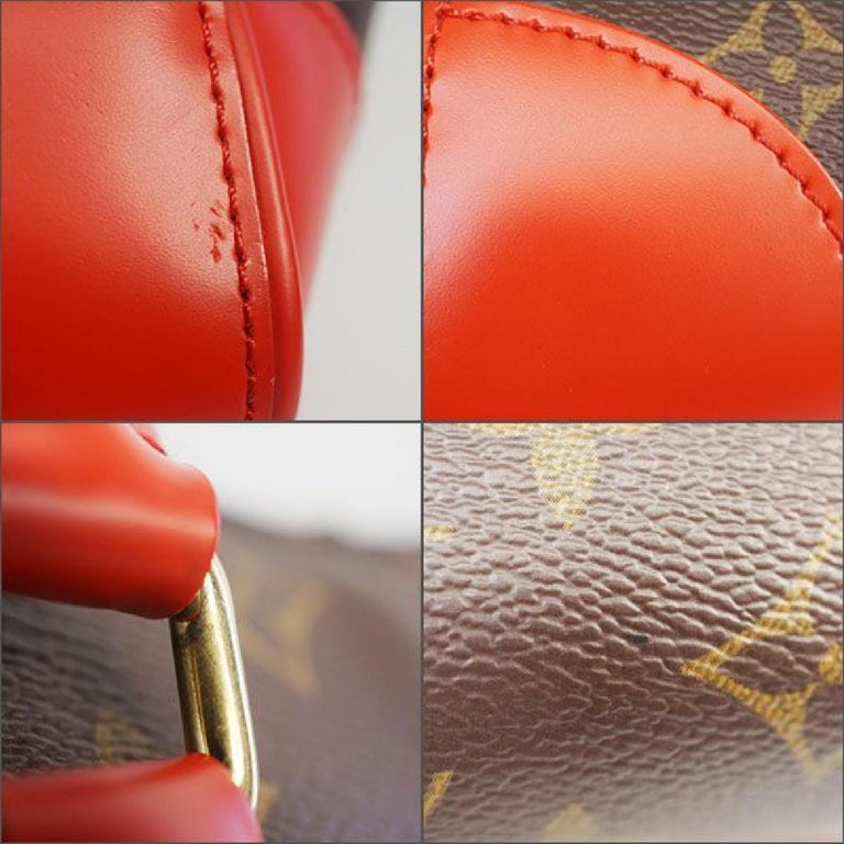 LOUIS VUITTON Phoenix PM 2way shoulder bag Womens handbag M41537 Cocrico For Sale 3