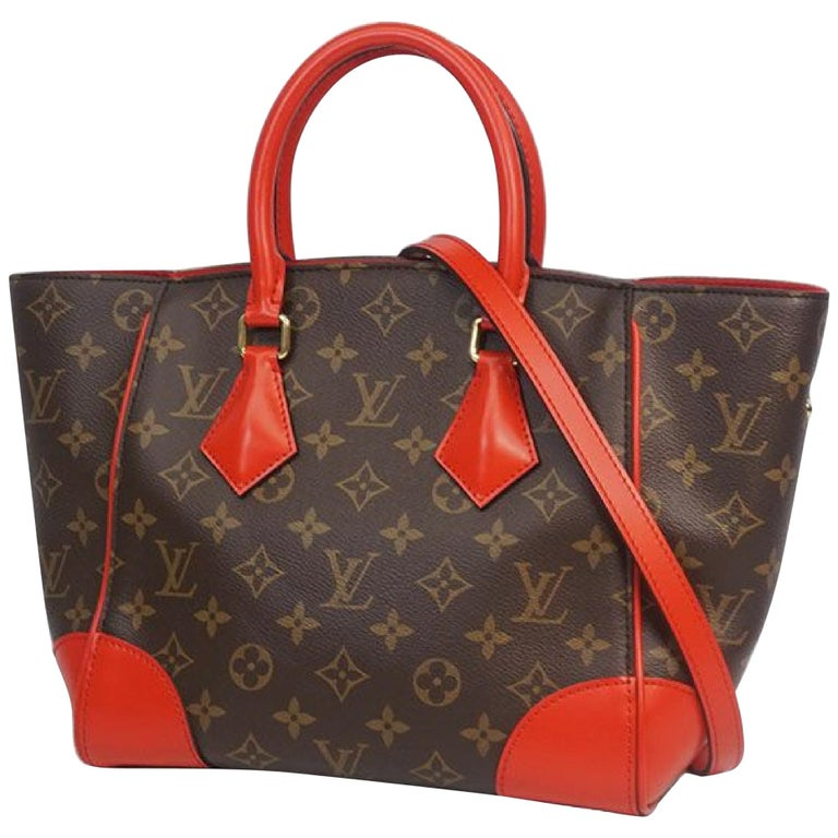 LOUIS VUITTON Phoenix PM 2way shoulder bag Womens handbag M41537 Cocrico For Sale