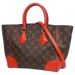 LOUIS VUITTON Phoenix PM 2way shoulder bag Womens handbag M41537 Cocrico