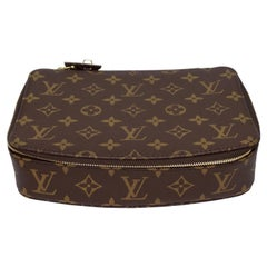 Louis Vuitton Poche Bijoux Trois Jewelry Box