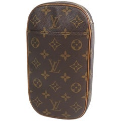 LOUIS VUITTON Pochette Gange Waist bag Mens body bag M51870