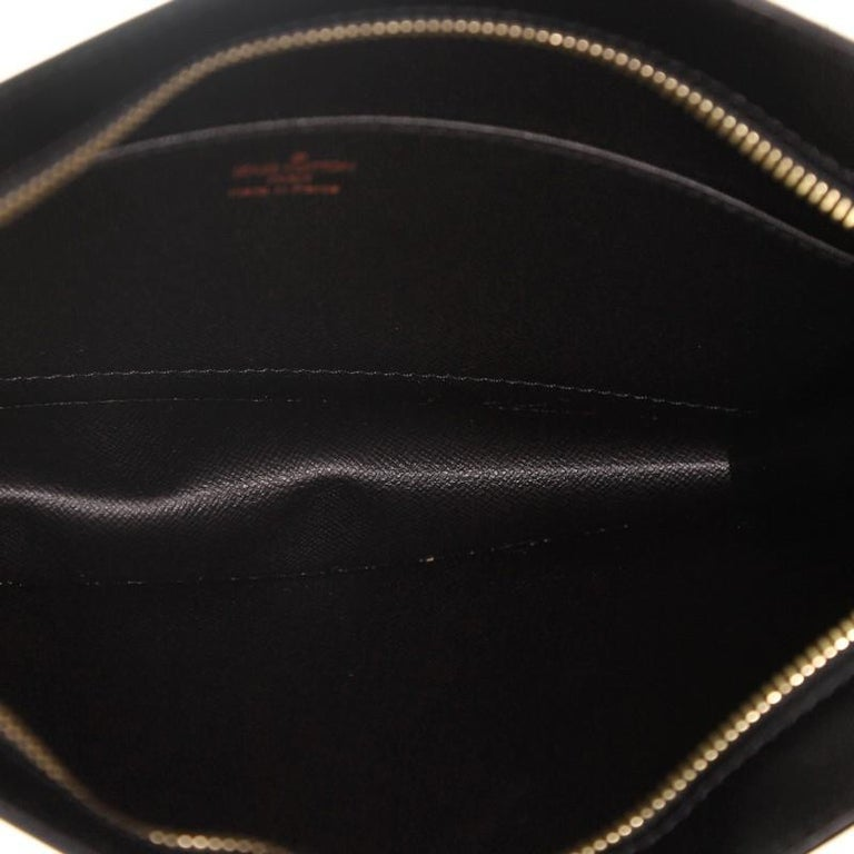 Louis Vuitton Pochette Homme Epi Leather For Sale 1