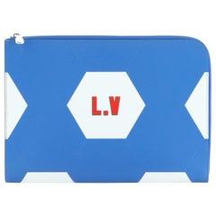 Louis Vuitton Pochette Jour Limited Edition FIFA World Cup Epi Leather GM