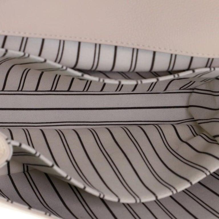 Louis Vuitton Pochette Metis Monogram Empreinte Leather For Sale 1