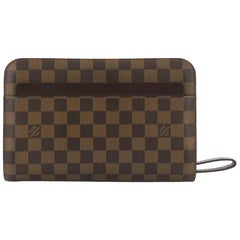 Louis Vuitton Pochette Saint Louis Damier
