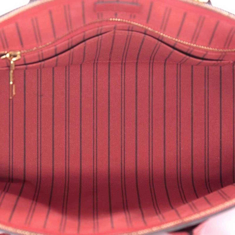 046e7736fd1 Louis Vuitton Pont Neuf Handbag Monogram Empreinte Leather MM at 1stdibs