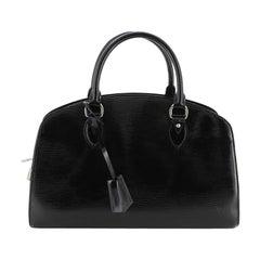 Louis Vuitton Pont Neuf NM Handbag Electric Epi Leather PM