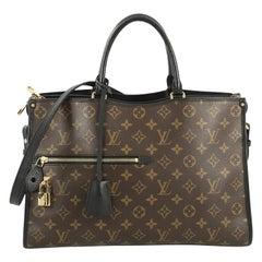 Louis Vuitton Popincourt NM Handbag Monogram Canvas MM