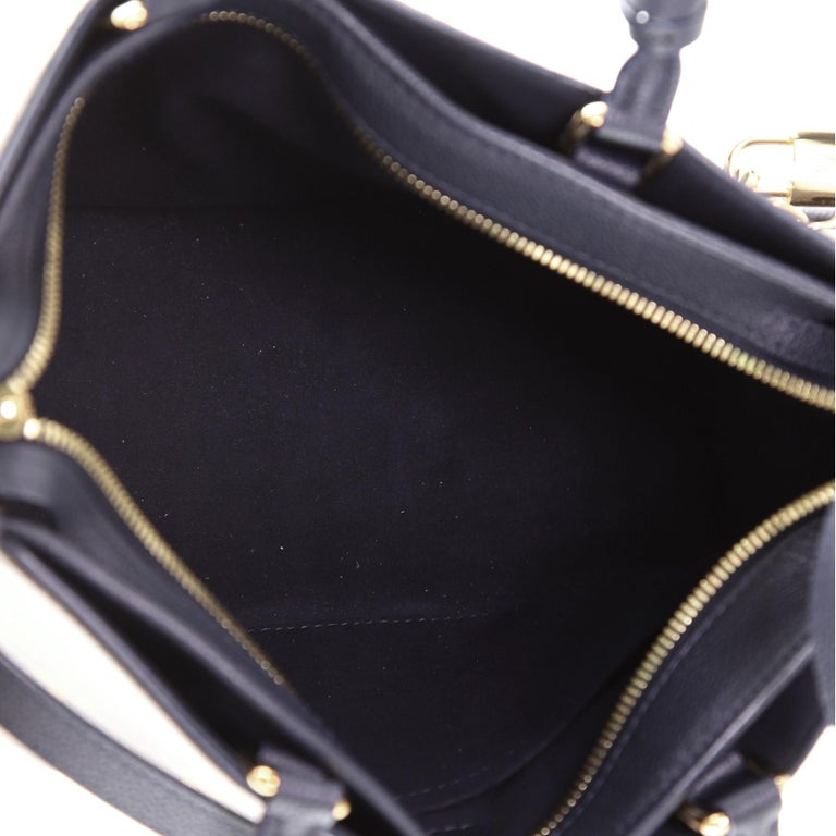 Louis Vuitton Popincourt NM Handbag Monogram Canvas PM For Sale 1