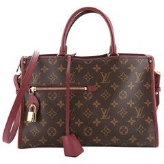 Louis Vuitton Popincourt NM Handbag Monogram Canvas PM