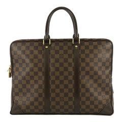 Louis Vuitton Porte-Documents Voyage Briefcase Damier