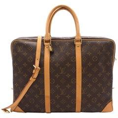 Louis Vuitton Porte-Documents Voyage Business Bag
