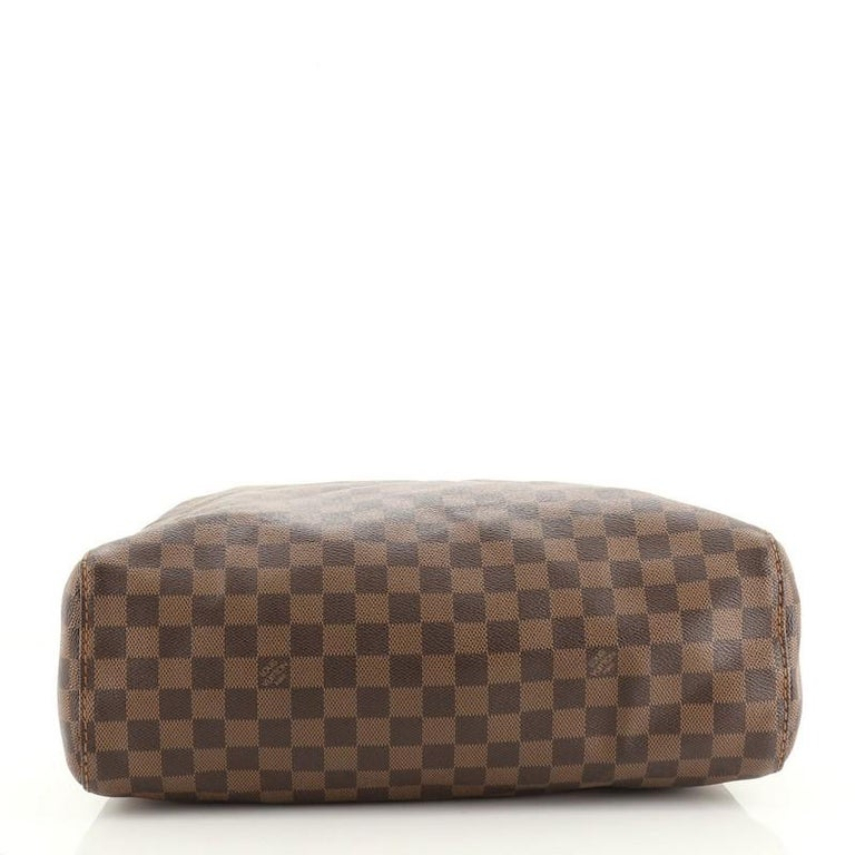 Louis Vuitton Portobello Handbag Damier GM In Good Condition For Sale In New York, NY
