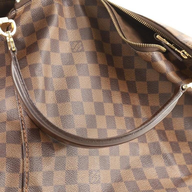 Louis Vuitton Portobello Handbag Damier GM For Sale 1