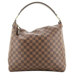 Louis Vuitton Portobello Handbag Damier PM