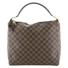 Louis Vuitton Portobello Handbag Damier PM