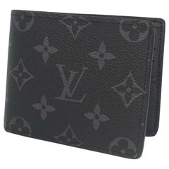 LOUIS VUITTON portofeuilles Slender Mens Folded wallet M62294