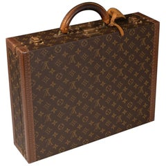 Louis Vuitton 'President' Attaché Case, circa 1995