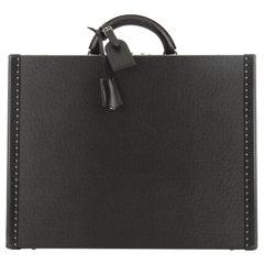 Louis Vuitton President Classeur Briefcase Taiga Leather