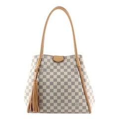 Louis Vuitton Propriano Handbag Damier