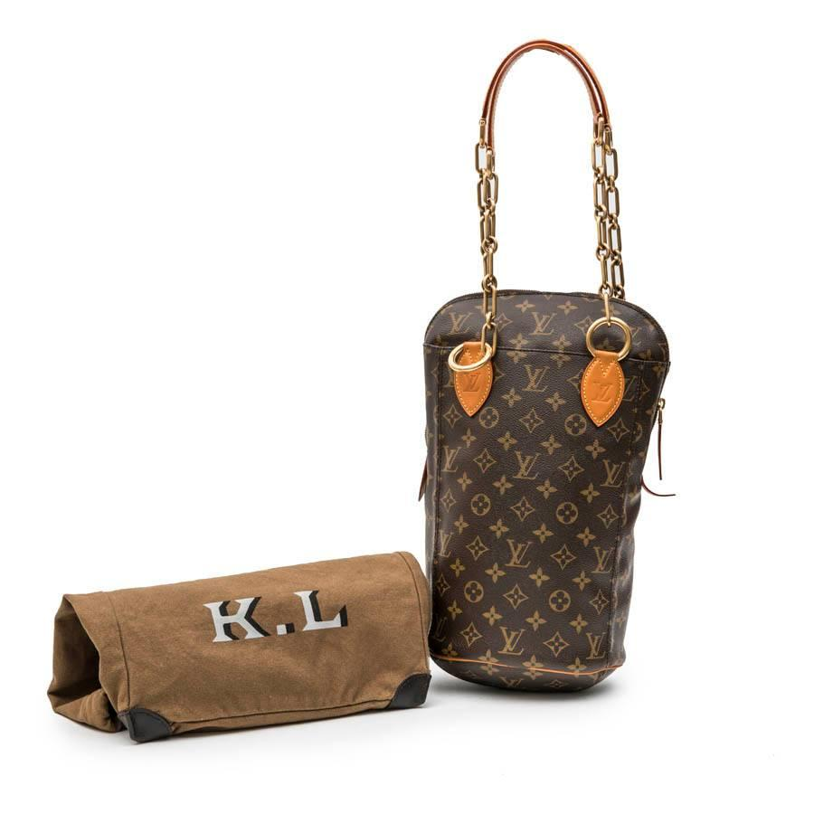 Louis Vuitton punching Bag Bag By Karl Lagerfeld In Totem Monogram Canvas yJ8Wdgh