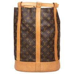 Louis Vuitton Randonnée PM Bag