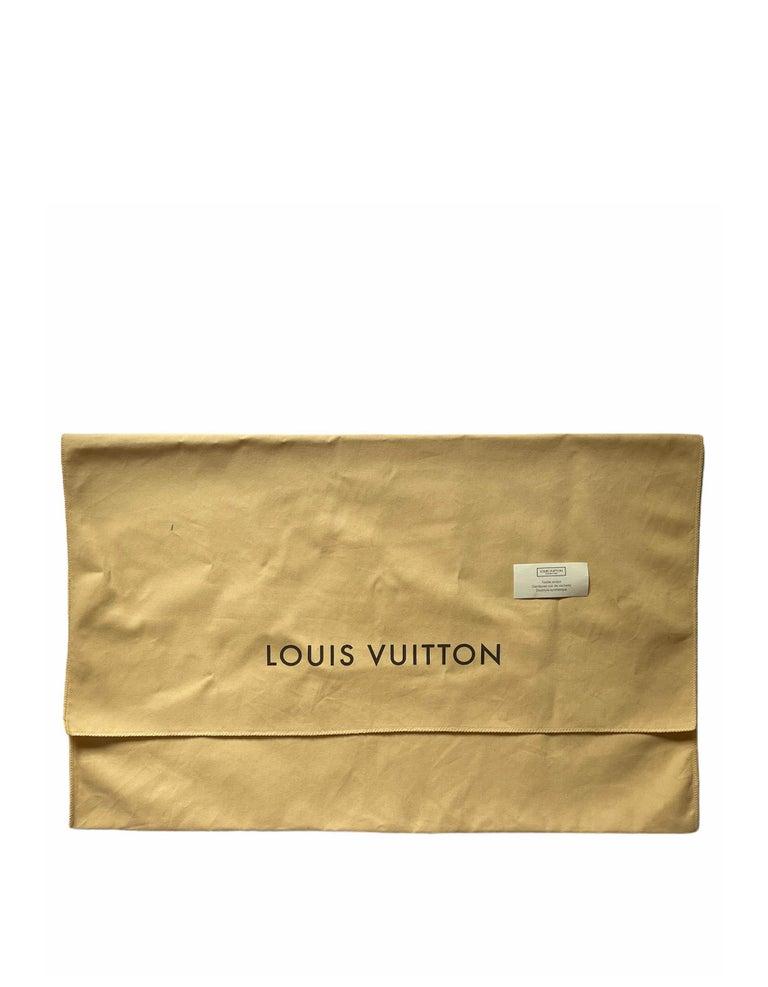 Louis Vuitton RARE Limited Edition Black & White Damier Canvas NeoNoe Bag For Sale 8