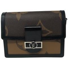 Louis Vuitton Reverse Mono Giant Dauphine MM Bag