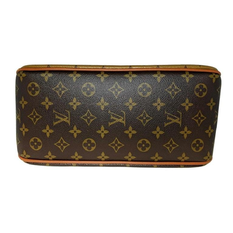 Women's Louis Vuitton Reverse Monogram Dauphine Hobo For Sale