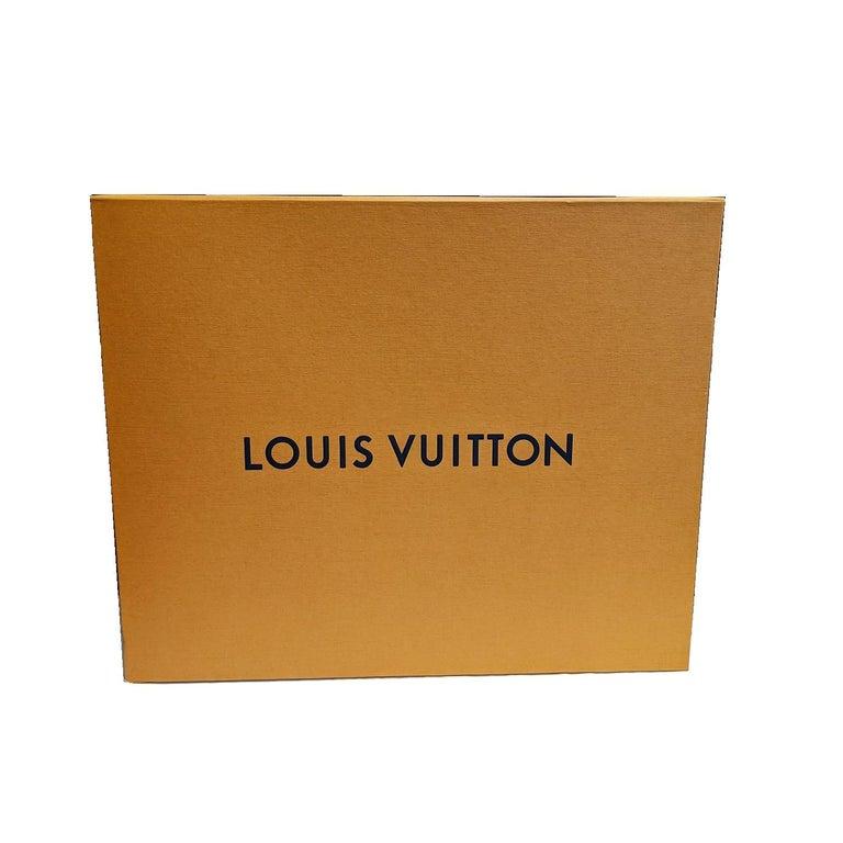 Louis Vuitton Reverse Monogram Dauphine Hobo For Sale 4