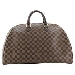 Louis Vuitton Ribera Handbag Damier GM