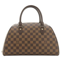 Louis Vuitton Ribera Handbag Damier MM