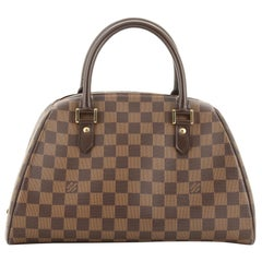 Louis Vuitton Ribera Handbag Damier MM