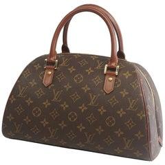 LOUIS VUITTON Rivera MM SPO Womens handbag M50201