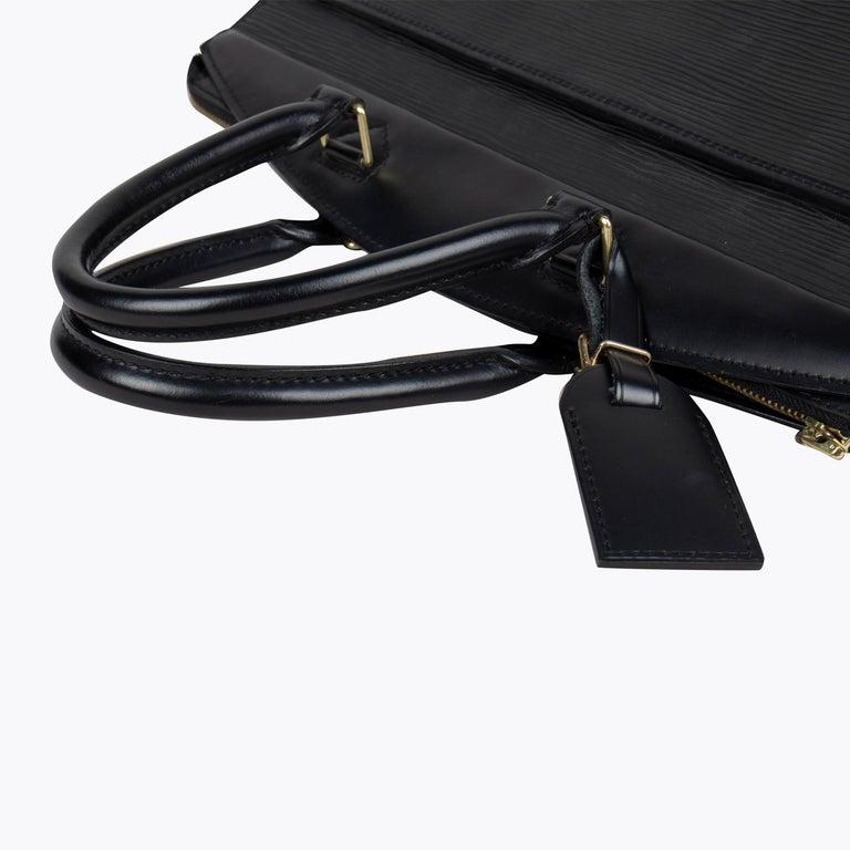 Louis Vuitton Riviera Epi Bag 1